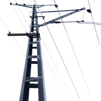 строительство и ремонт воздушных линий связи и радиотрансляционных сетей